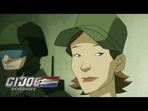 G.I. Joe: Renegades - What's the Name of the Baby?
