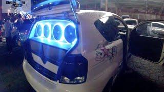 Autos Tuning Medellin, Video HD