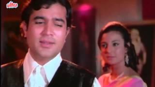O Mere Dil Ke Chain Full HD Song 1080P | Rajesh Khanna | Mere Jeevan Saathi