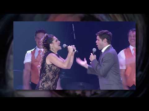 """I Wish I Were Gay"" - Shoshana Bean & Jeremy Jordan (TrevorLive NYC 2017) | Original Song"