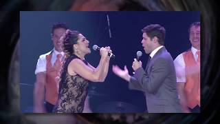 """I Wish I Were Gay"" - Shoshana Bean & Jeremy Jordan (TrevorLive NYC 2017) 