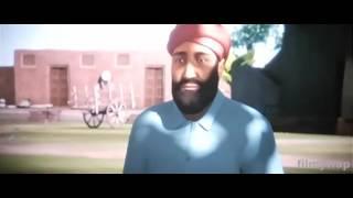 Chaar Sahibzaade Rise of Banda Singh Bahadur 2016 pDvd Rip by  Filmywap Sample