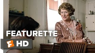 Florence Foster Jenkins Featurette - Meet the Real Florence (2016) - Meryl Streep Movie