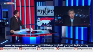 موسكو وواشنطن... رؤية المشهد السوري