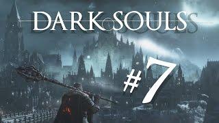 Dark Souls 3 Great Mace Run #7 - Tall Skinny Guys (PC/All DLC)