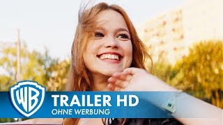 HIGH SOCIETY - Trailer #1 Deutsch HD German (2017)