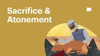 Animated Explanation of Sacrifice and Atonement