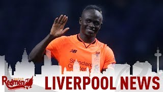 Liverpool to Offer Sadio Mane New Contract! | #LFC Daily News LIVE
