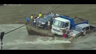 ভিডিওটা একবার দেখলে বুঝতে পারবেন আল্লাহর গজব কত ভয়ংকর   Exclusive Video   Bangla News TOday