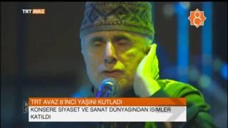 TRT Avaz 8. Yaşını Böyle Kutladı - TRT Avaz Haber