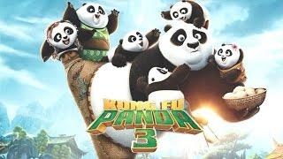 Kung Fu Panda 3 Soundtrack 18 The Dragon Warrior, Hans Zimmer