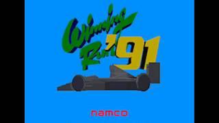 Namco System 21 Winning Run