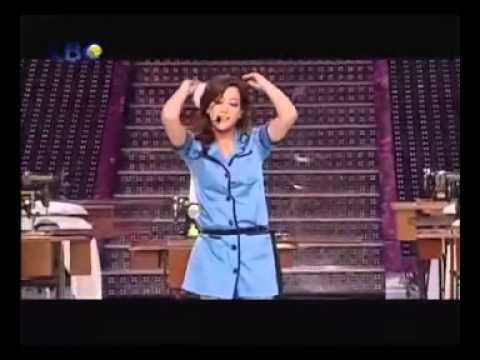 Tania Nemer Star Academy 6 Ana Yalli B7ebbak