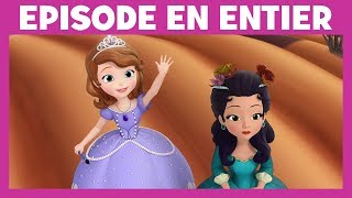 Princesse Sofia - Moment Magique : Les tableaux