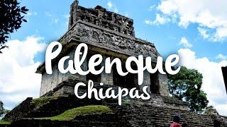 Palenque Chiapas, que hacer en la zona arqueológica