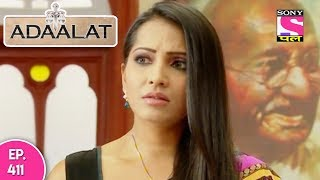 Adaalat - अदालत - Episode 411 - 8th November, 2017