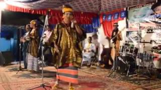 Sifaa Hanki Pinal Hannde Fama Mbaye 04 juin 2016
