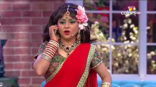 Comedy Nights With Kapil - Salman Khan - 12th July 2015 - Full Episode(HD)