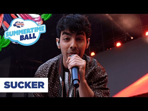 Download Jonas Brothers – 'Sucker' | Live at Capital's Summertime Ball 2019