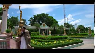 Jekhanei Jabe Amakei Pabe   Hero The Superstar 2014   Shakib Khan & Apu Biswas   HD Video Song   You