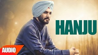 HANJU | Full Audio Song | Deep Aman | Latest Punjabi Song 2016 | Speed Records