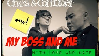 MY BOSS AND ME PART 1