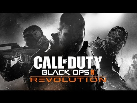 [FR/QC] Analyse Map Pack Revolution Black ops 2