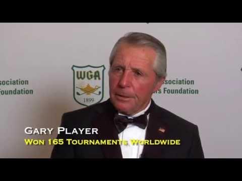 Gary Player WGA