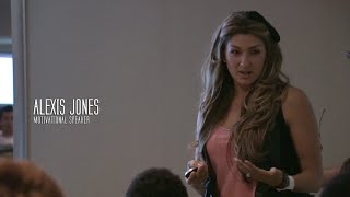 """Elite 11 & Alexis Jones // """"What kind of man will you choose to be?"""""""