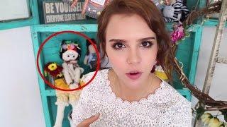 6 Escalofriantes Fantasmas Captados en Videos de YouTubers | TOP