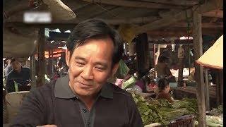 Phim Hài Tết | Gái Xinh Ngây Thơ | Phim Hài Hay Mới Nhất