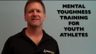 Youth Sports Coaches: New Mental Toughness Training For Your Youth Sports Athletes