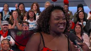 Let's Make a Deal & The Price is Right:  February 6, 2019