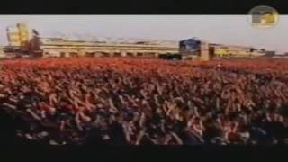 Rage Against the Machine - Bulls on Parade (Rock am Ring 2000)