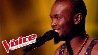 Stromae – Alors on danse | Alvy Zamé | The Voice France 2015 | Épreuve Ultime