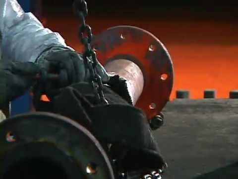 Video Ser. A Spot Cuida tus manos Minera Los Pelambres Chile