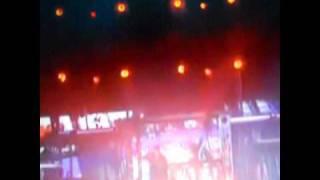 Justin Bieber, Usher, Jaden Smith - Never Say Never - O.M.G. - Baby - Live Grammy Awards 2011