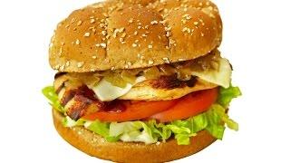 Chicken Burger Recipe Bangla || How to Make Bangladeshi style Burger || Snacks Burger Recipe