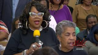 I'll Pray for You - Bishop B.K. Watts