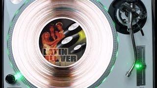 LATIN LOVER - MEGAMIX (ELECTRIFY RE-EDIT) (℗1987 / ©2007 / ©2014)