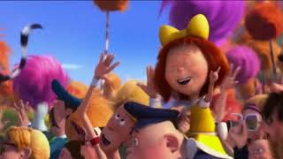 The Lorax - Everybody Needs A Thneed! (Romanian)