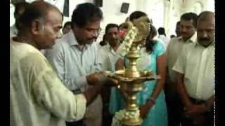 Mazhai Kaalam Film Poojai-DINAMALAR
