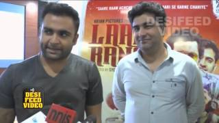 Lal Rang : Movie Review by Bollywood Celebs