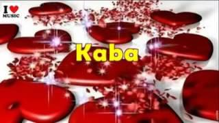 Kaba....by Tootsie Guevarra..(song&lyrics)
