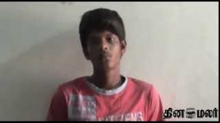 Kidnapped Trichy Kids rescued in Mumbai - April 2nd 2015 Tamil Video News