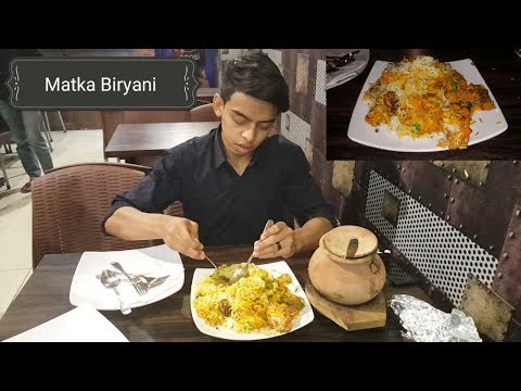 Xxx Mp4 Matka Biryani Hussainabad Food Street Street Food Of Karachi Pakistan 3gp Sex