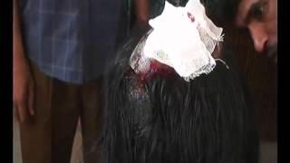 savar garments unrest footage 11 03 2014
