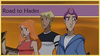 Class of the Titans - Road to Hades