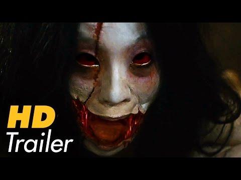 JU-ON: THE FINAL Trailer OV (2015) Japanese Horror