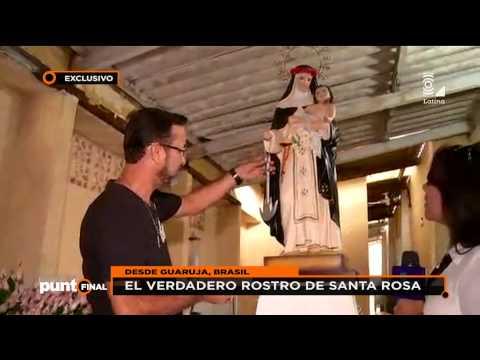 Xxx Mp4 Este Es El Verdadero Rostro De Santa Rosa De Lima 3gp Sex